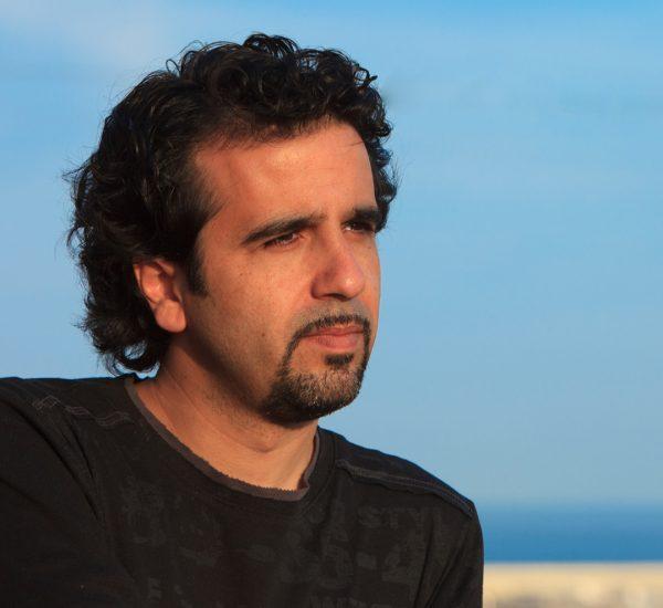 (Español) Flamenco: Entrevista a Bernat Jiménez de Cisneros Puig