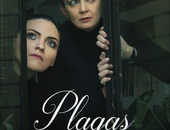 Plagas: Obra de teatro en nueve cuadros
