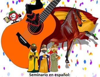 Seminario en español